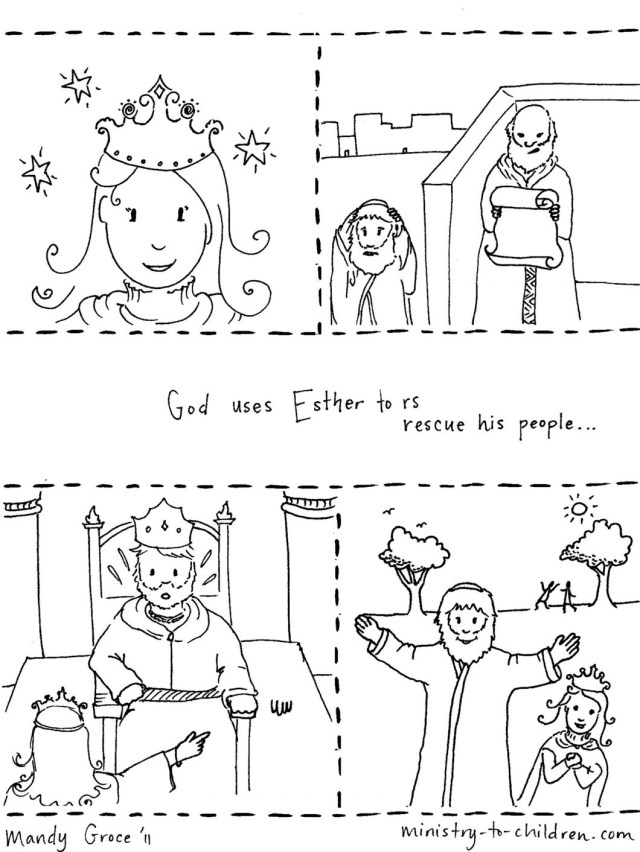 Bible Story Coloring Pages Bible Story Coloring Pages For Preschoolers Desudesu