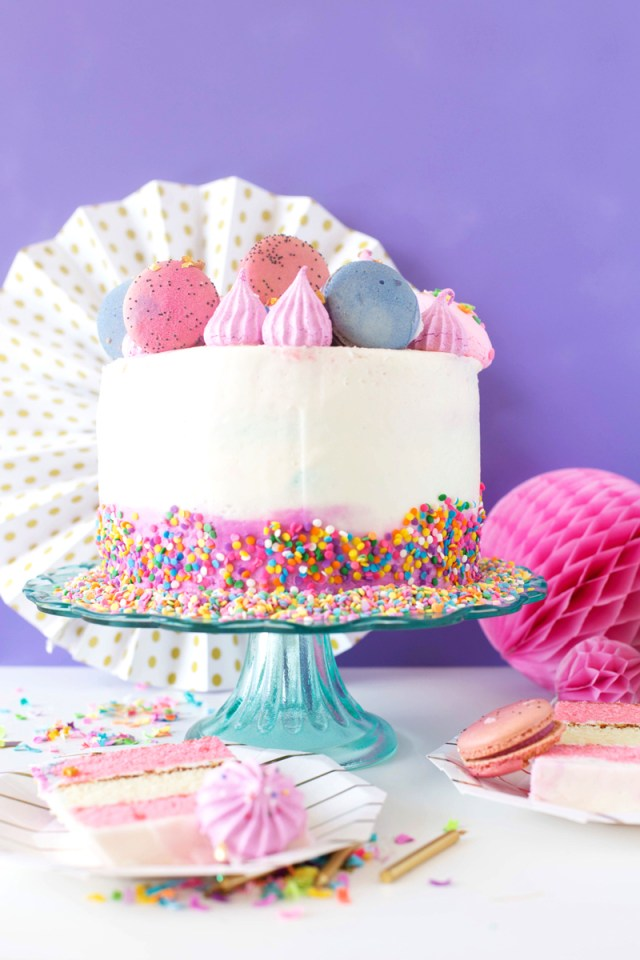 Birthday Cake Ideas For Girls Decorating The Sweetest Birthday Cake For Girls A Subtle Revelry