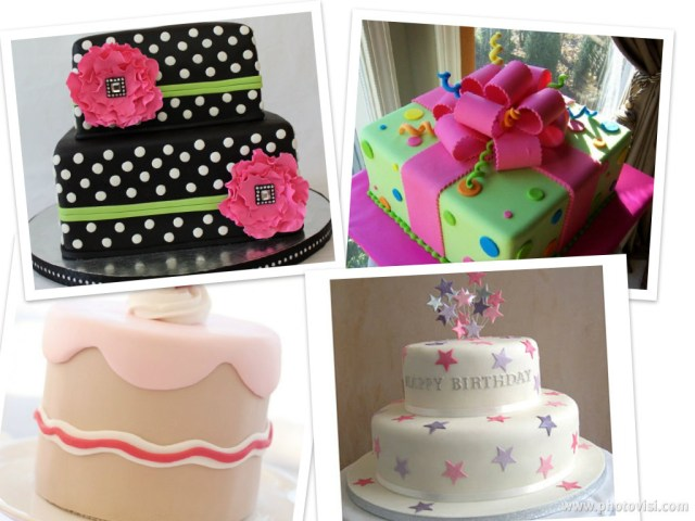 Birthday Cake Ideas For Women Birthday Cake Ideas For Female