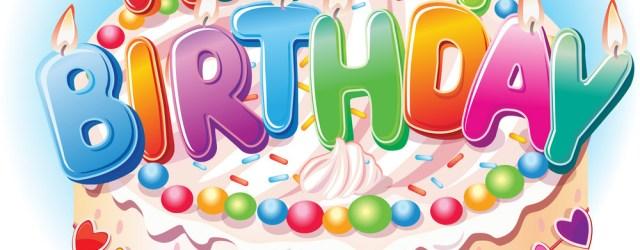 Birthday Cake Images Free Birthday Cake Royalty Free Vector Image Vectorstock