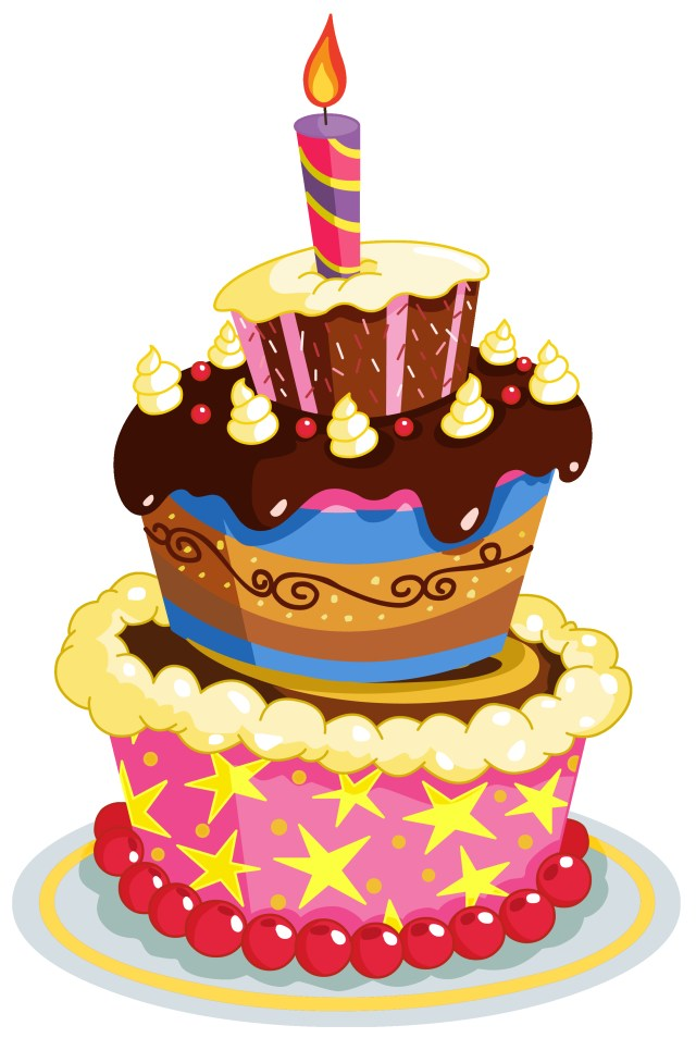 Birthday Cake Images Free Download Birthday Cake Clip Art Free Download Clip Art Free Clip Art On