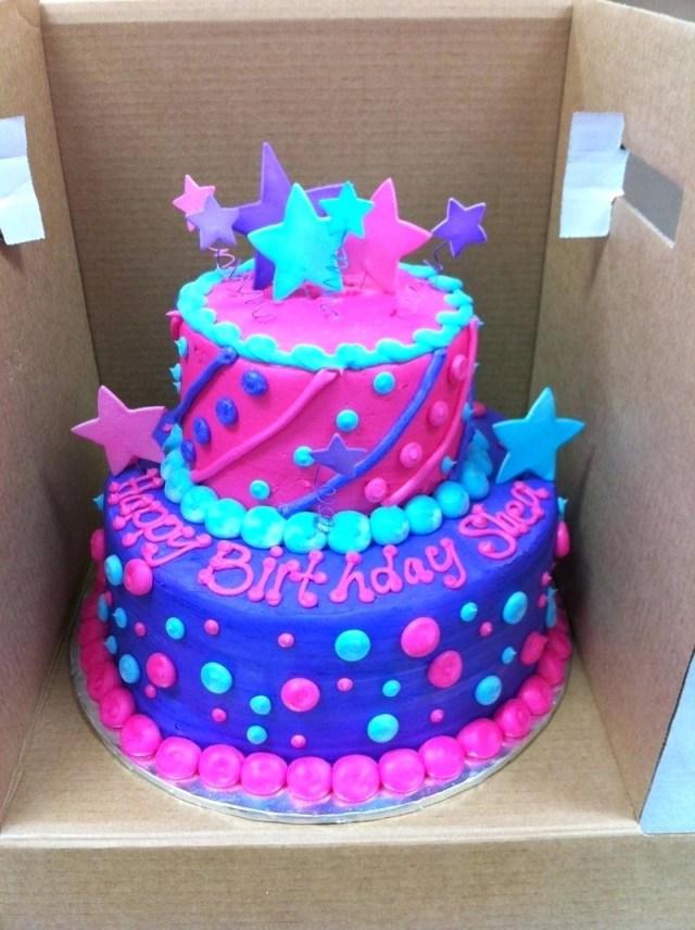 Birthday Cakes For Girls Ideas For Birthday Cakes Girls Cake Pops Easter