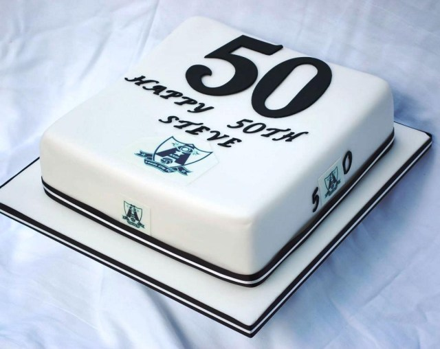 Birthday Cakes For Men 50th The Funny Ideas Protoblogr Design
