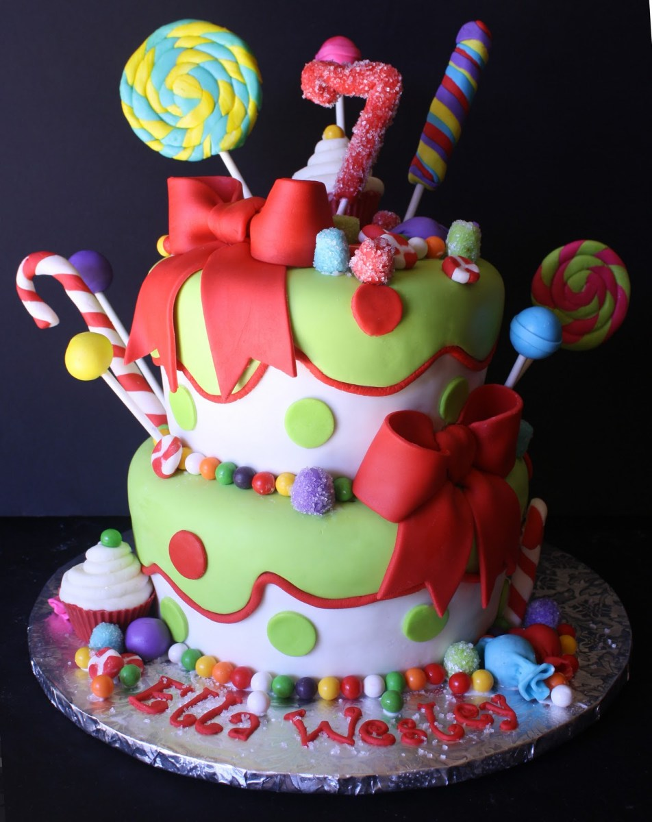 Birthday Cakes Kids Houston Get Your Custom Cake Delivered