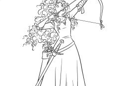 Brave Coloring Pages Brave Coloring Pages Free Coloring Pages
