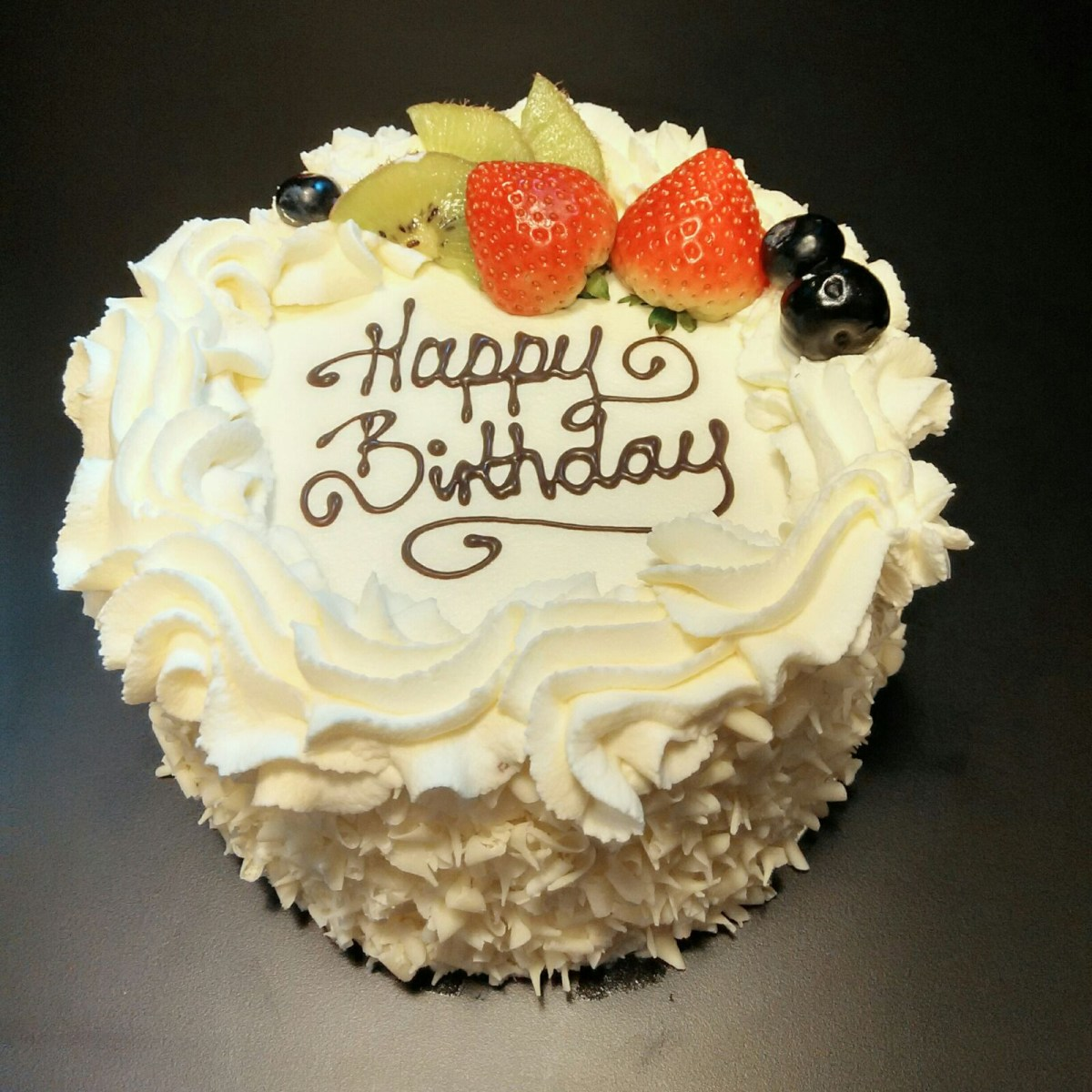 21+ Elegant Image of Cakes For Birthday