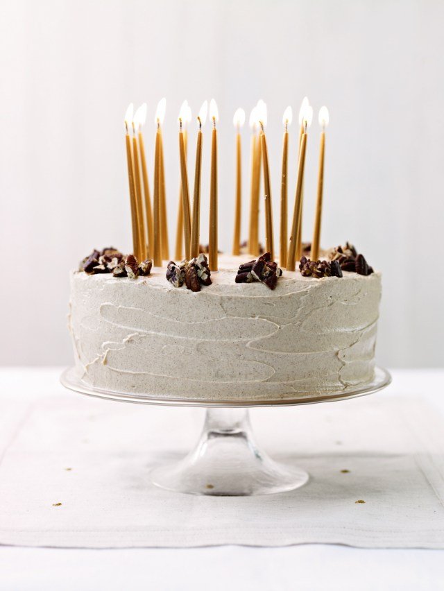 Cakes For Birthday The Ultimate Carrot Cake Recipes Delia Online