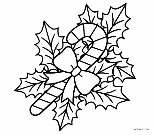 Candy Cane Coloring Page Free Candy Cane Coloring Page For Kids At Candy Cane Coloring Page