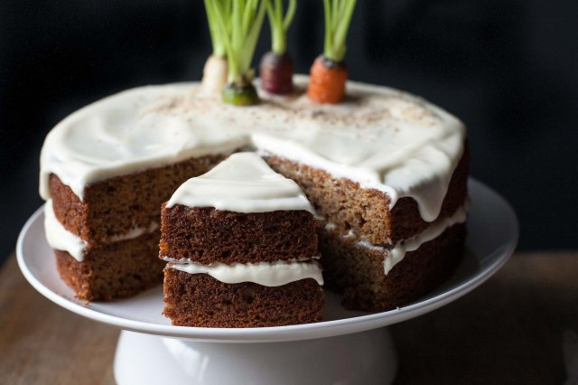Carrot Cake Birthday Cake Grain Free Carrot Cake A Calculated Whisk