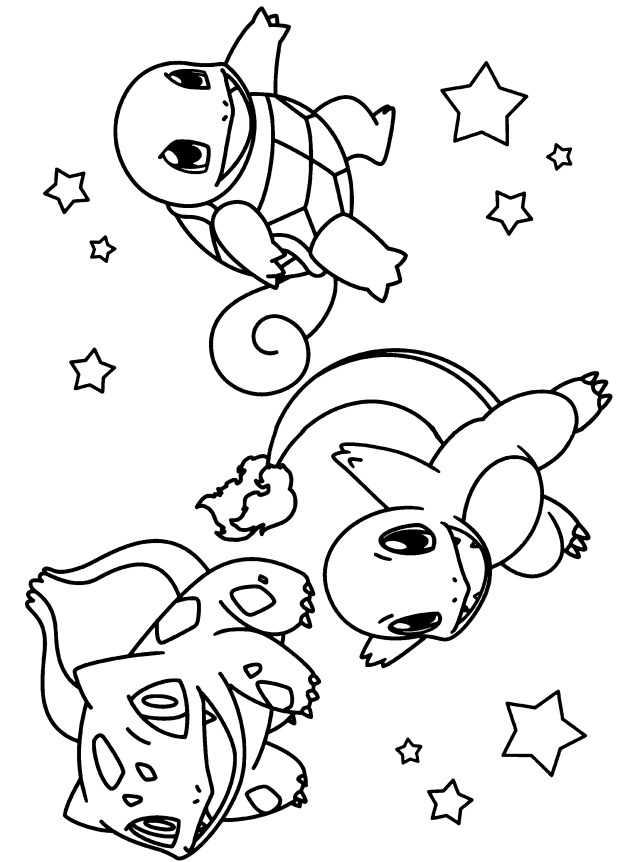 Charmander Coloring Page Charmander Coloring Page Inspirational Squirtle Az In Cpaaffiliate