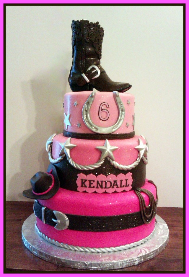 Cowgirl Birthday Cake Cowboy Cowgirl Cakes Bake Goods Pinterest Cowgirl Cakes