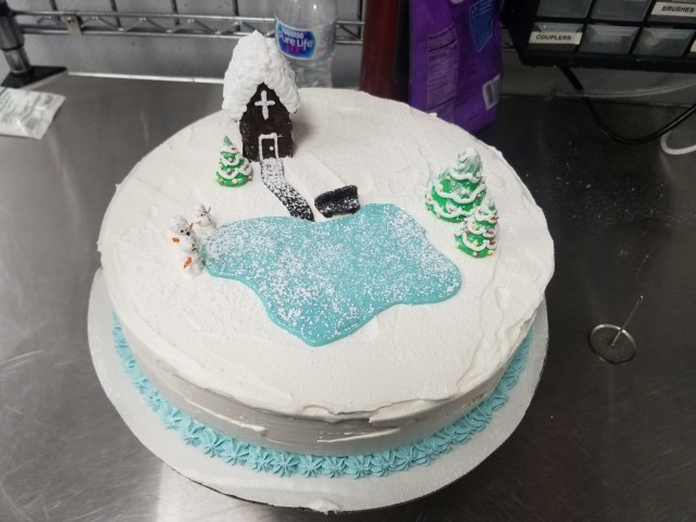 Dairy Queen Birthday Cakes Dairy Queen Birthday Cakes Reviews In Frozen Desserts Familyrated