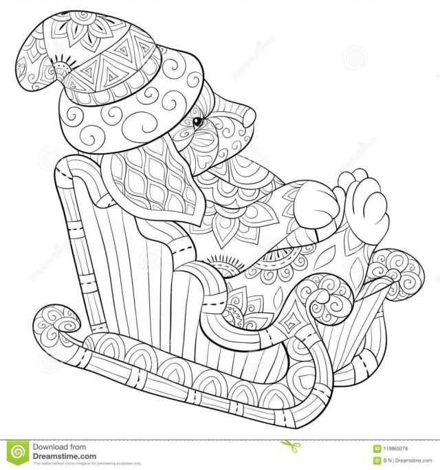 Dog Coloring Pages For Adults Coloring Page Dog Coloring Pages Forults Christmas Wuming Me