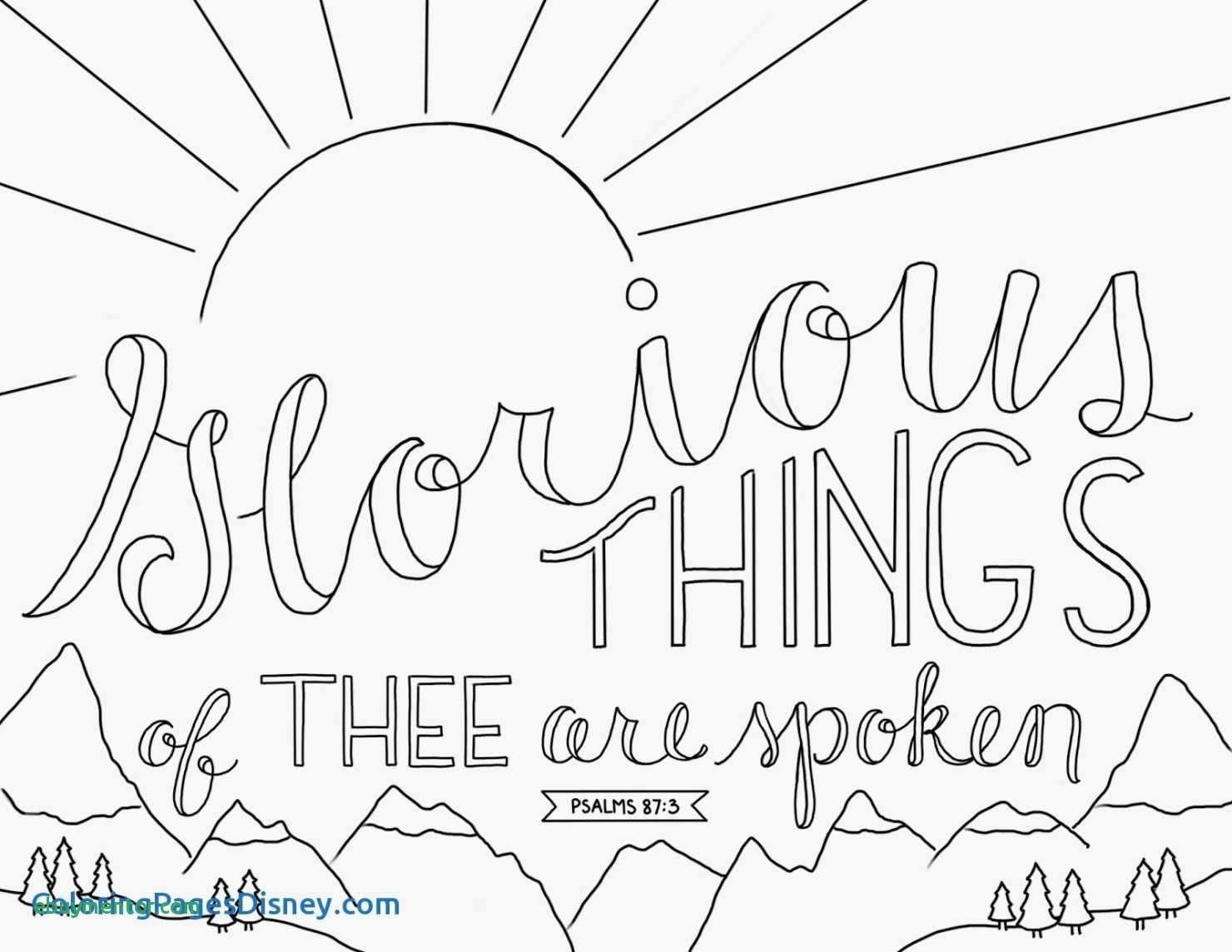 21+ Inspired Photo of Donut Coloring Page