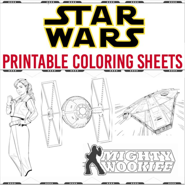 Free Star Wars Coloring Pages Star Wars Coloring Pages Free Printables New Monesmapyrene