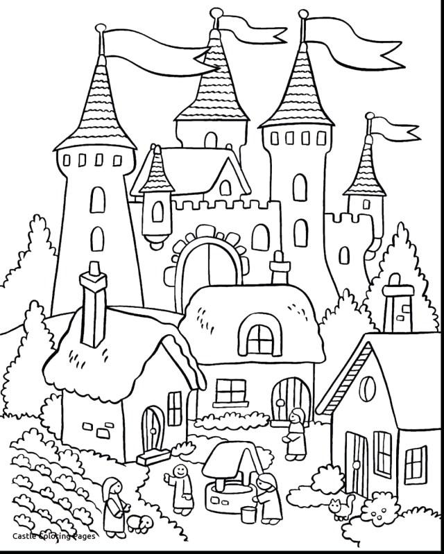 Frozen Elsa Coloring Pages Disney Frozen Elsa Coloring Pages Lovely Castle Page Of