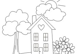 Garden Coloring Pages Garden Coloring Pages Gamz Me 9321024 Attachment Lezincnyc