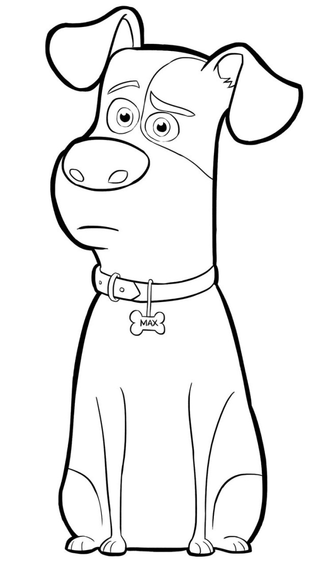 German Shepherd Coloring Pages German Shepherd Dog Coloring Pages