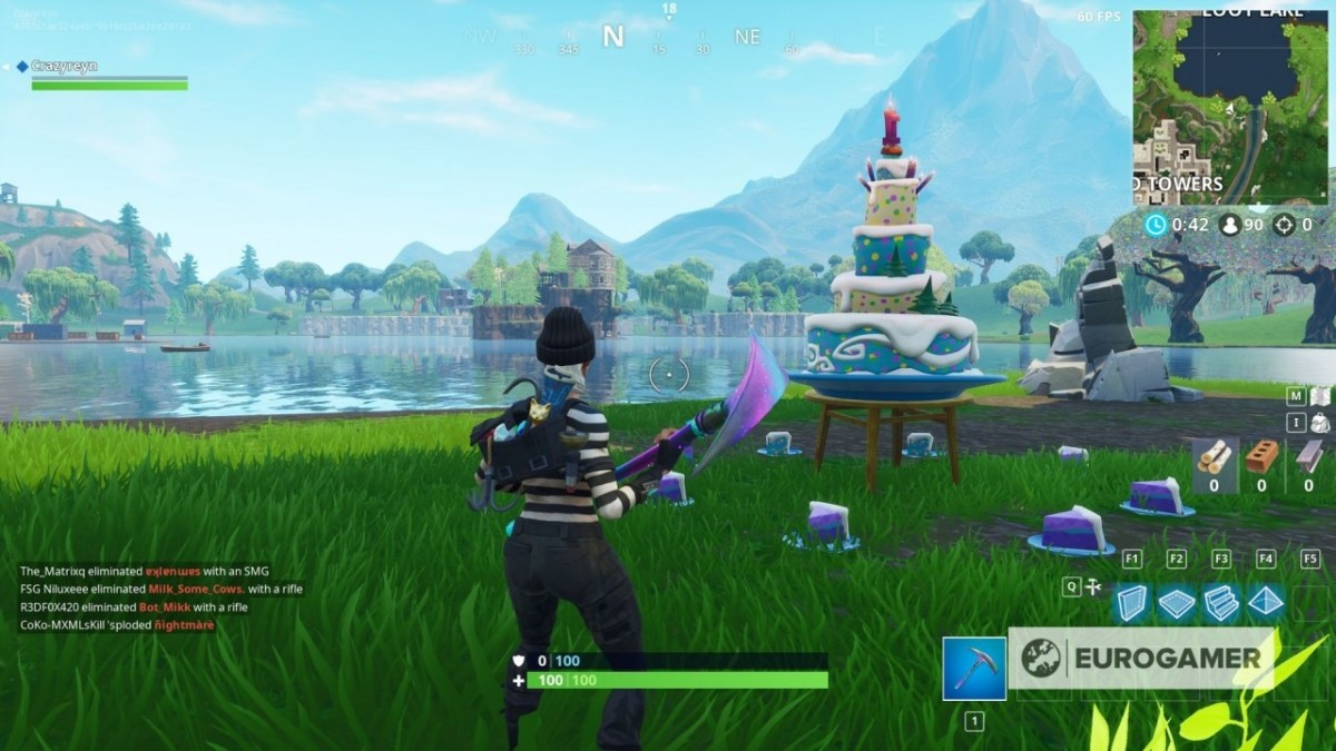 Grateful Dead Birthday Cake Kuchen Spots Fortnite Einzigartig Grateful Dead Birthday Cake Unique