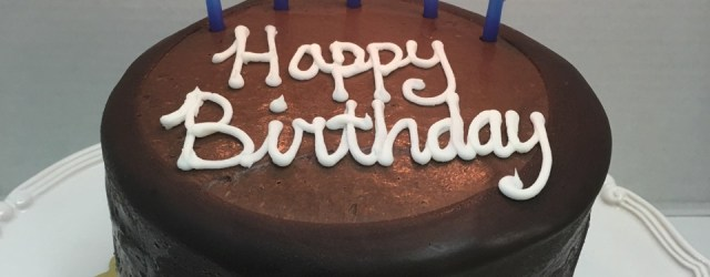 Happy Birthday Cakes Pictures Moist Chocolate Layer Cake Tall Birthday Cake Fort Lauderdale
