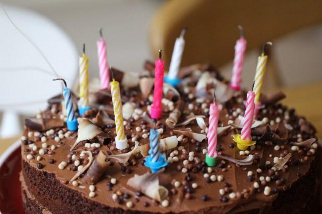 Happy Birthday Carol Cake Talking Cake Be Yourself