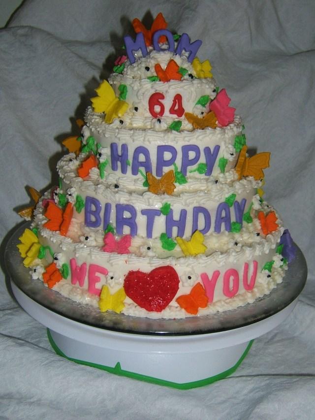 Happy Birthday Debbie Cake Happy Birthday Cakes Grandma Debbie Pinterest Cake