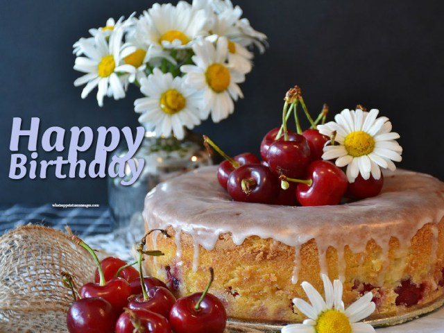 Happy Birthday Flowers And Cake 199 Birthday Cake Images Free Download In Hd Flowers Candle