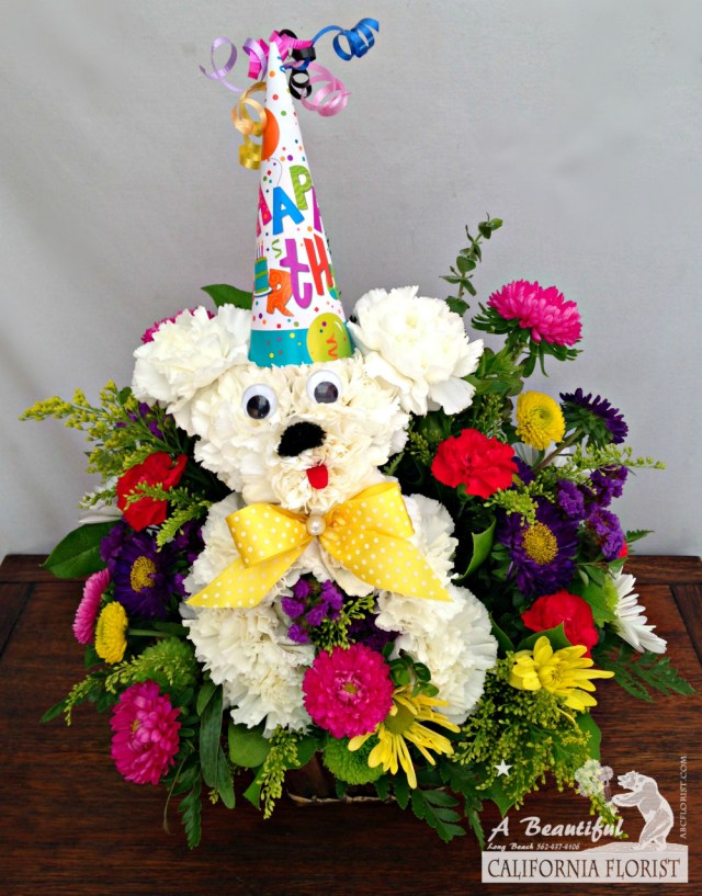Happy Birthday Flowers And Cake Happy Birthday Flower Images Birthday Flowers Gifts Happy