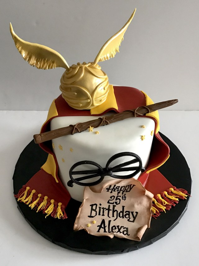 Harry Potter Birthday Cakes Image Result For Harry Potter Birthday Cake Harry Potter Cakes
