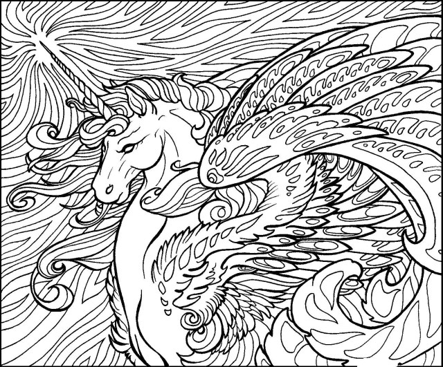 25+ Great Image of Intricate Coloring Pages - entitlementtrap.com
