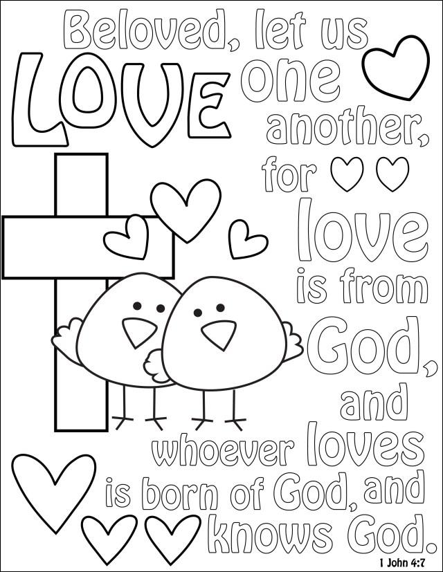 Jesus Loves Me Coloring Page Jesus Love Me Coloring Page Ftwap