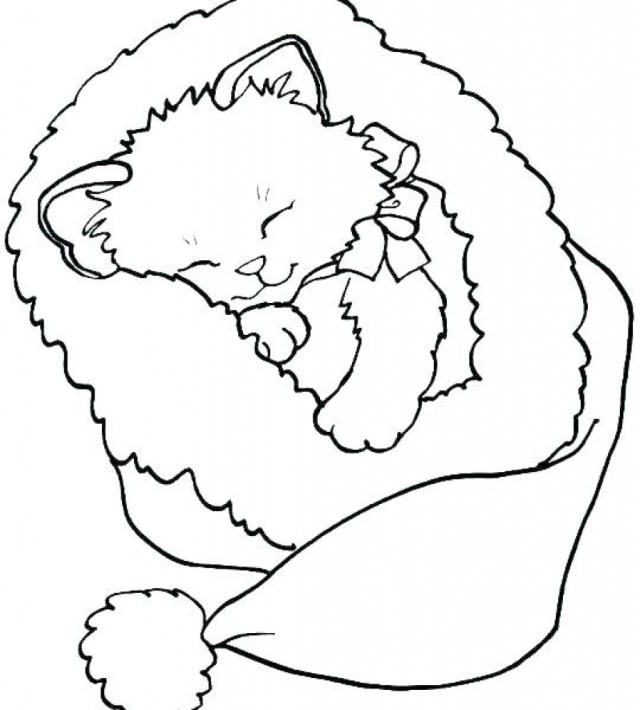 Kittens Coloring Pages Coloring Pages Puppy And Kitten Coloring Pages Printable Kittens