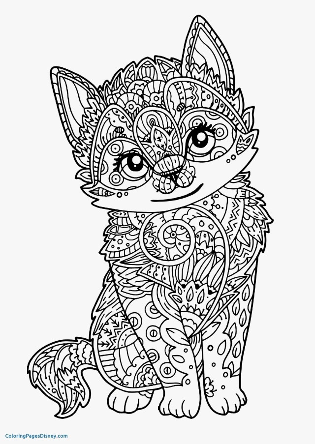 Kittens Coloring Pages Puppy And Kitten Coloring Pages Best Of Cool Guardians The Galaxy