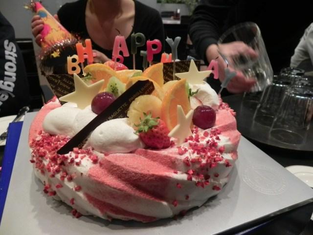 Korean Birthday Cake Korean Birthday Cake Photo Times Korean Cake Cake Korean Dessert