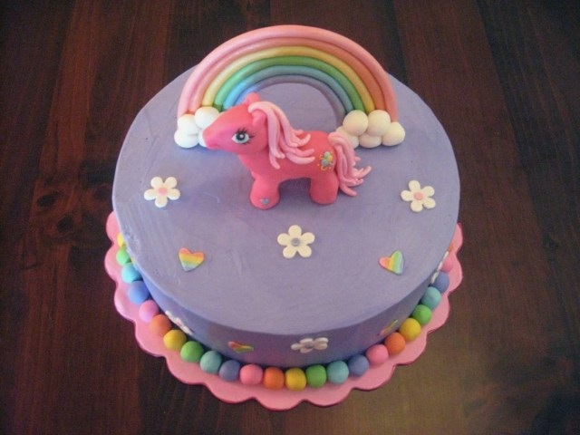 My Little Pony Birthday Cake Ideas Pics Of My Little Pony Birthday Cakes Luxuriousbirthdaycakeml