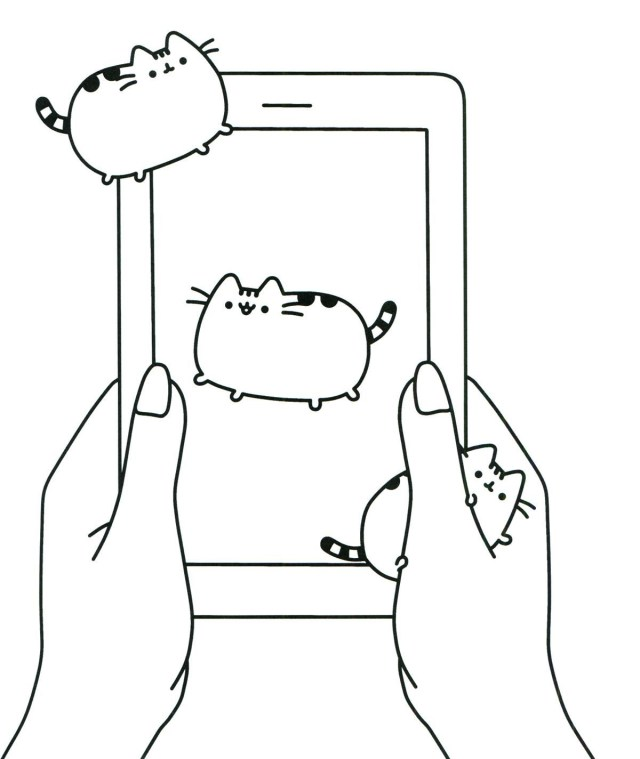 Nyan Cat Coloring Pages Limited Nyan Cat Coloring Pages Modest Minecraft Page 1860 Unknown