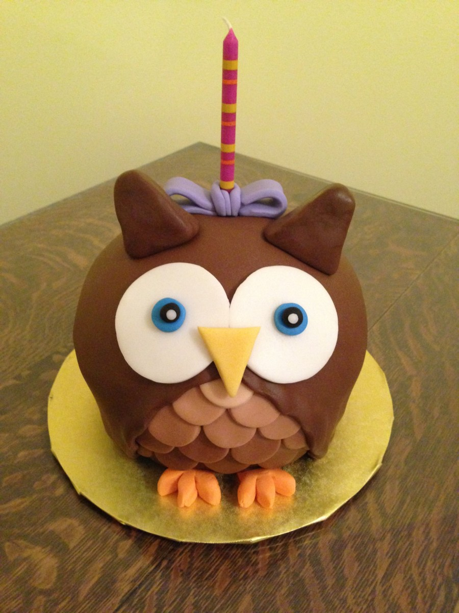 Owl Birthday Cake 6 Owl 60th Birthday Cakes Photo Happy Birthday Owl Cake Owl