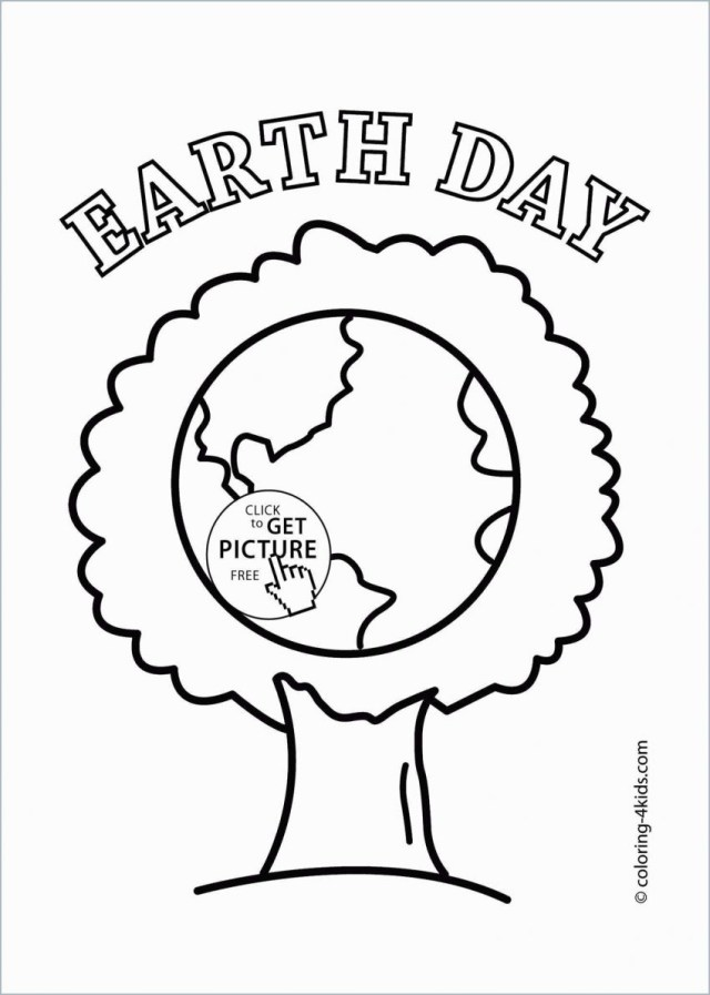 Print Coloring Pages Marvelous Earth Day Printable Coloring Pages Boston Cross