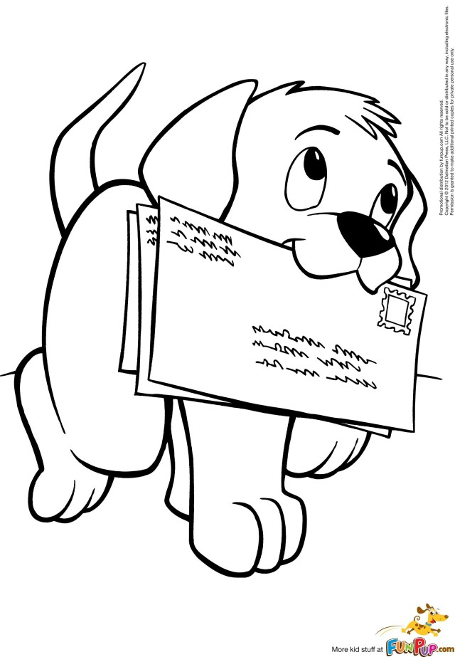 Puppy Coloring Pages Christmas Puppy Coloring Pages 6 Futurama