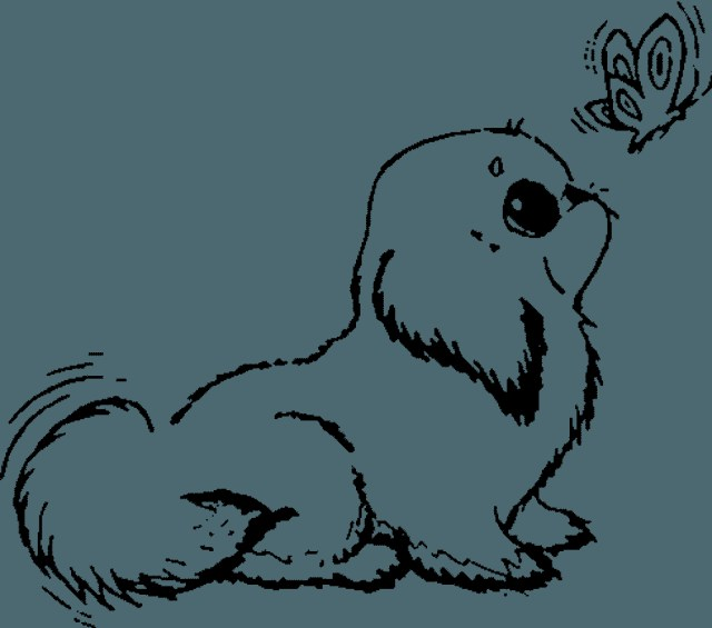 Puppy Coloring Pages Coloring Pages Coloring Pageslistic Puppy Ba That Are Cute