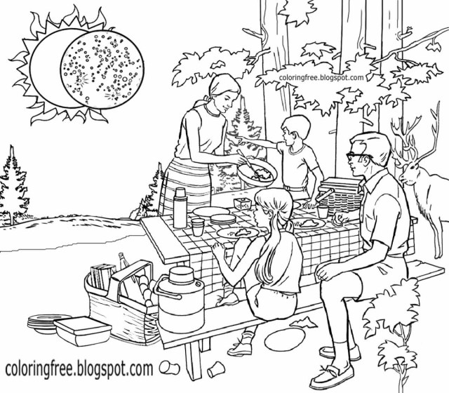 Solar Eclipse Coloring Page Solar System Coloring Pages Awesome Photos Solar System Colouring