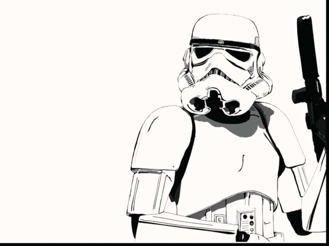 Stormtrooper Coloring Page Storm Trooper Coloring Page Dapmalaysia