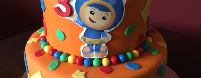 Team Umizoomi Birthday Cake Team Umizoomi Birthday Cake Birthday Cakes Pinterest Birthday