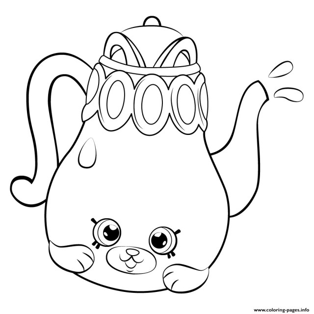 Teapot Coloring Page Teapot Coloring Page 3 15670 And Coking Me Pages Print At Parkspfe