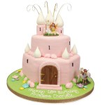 Toddler Girl Birthday Cakes Birthday Cakes For Children Of All Ages