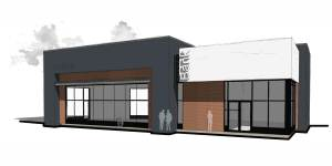 Entity Developments Chappelle Square Building A