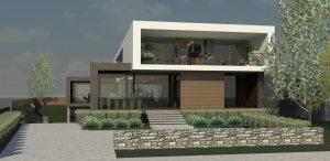 Entity Developments Custom Single Family Home Windermere A