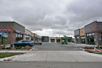 Entity Developments Fort Saskatchewan Daycare 6