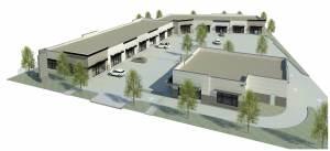 Entity Developments Fort Saskatchewan Southfort Daycare C
