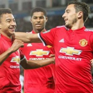 EFL Cup Quarter-Final Draw: Manchester United To Face Bristol, Leicester City vs Man City (Full Fixtures)